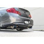 Ark Performance Grip Exhaust System (SM1102-0207-3