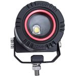 ANZO Universal Adjustable Round LED Light (861186)