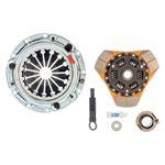 Exedy Stage 2 Cerametallic Clutch Kit (10951)
