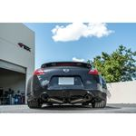 Ark Performance Grip Exhaust System (SM0901-0309-3