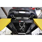 Ark Performance DT-S Exhaust System (SM0702-0202-3