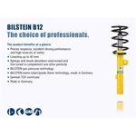 Bilstein B12 (Special)-Suspension Kit (53-292018)