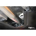 Greddy Forward Front Pipe for Honda Civic Type-R-3
