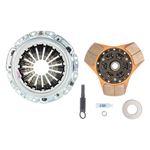 Exedy Stage 2 Cerametallic Clutch Kit (06952)
