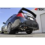 Ark Performance DT-S Exhaust System (SM1302-0210-3