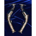 Motordyne High Flow Catalytic Converters (MD - 0-3