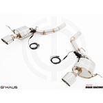 GTHAUS GTC Exhaust - Roar Super Racing series- S-3