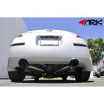 Ark Performance Grip Exhaust System (SM0900-0030-3