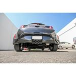 Ark Performance DT-S Exhaust System (SM0703-0112-3