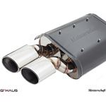 GTHAUS GT2 (Ultimate Performance)- Stainless- BM-3