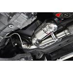 Ark Performance High Flow Cats for Infiniti/Niss-5