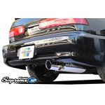 Greddy Supreme Exhaust System for Acura Integra-3