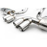 Ark Performance DT-S Exhaust System (SM0401-0097-3