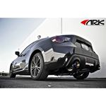 Ark Performance Grip Exhaust System (SM1202-0113-3
