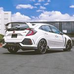 Ark Performance DT-S Exhaust System (SM0608-0217D)
