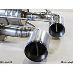 GTHAUS GTS Exhaust (Ultimate Track Performance)-3