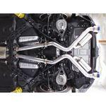 Motordyne Shockwave E370G - Sedan Catback Exhaus-3