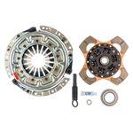 Exedy Stage 2 Cerametallic Clutch Kit (0690A)