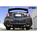 Ark Performance DT-S Exhaust System (SM1302-0110-3