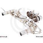GTHAUS Super GT Racing Exhaust (Meist Ultimate ver