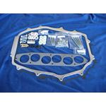"""Motordyne 5/16"""" Iso Thermal plenum spacer (MD"""
