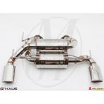 GTHAUS GTS Exhaust (Ultimate Sport Performance:-3