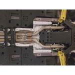 PPE Engineering Lexus RCF/GSF True Dual Exhaust-3