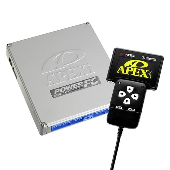 APEXi® 414BT008 - D-Jetro Power FC