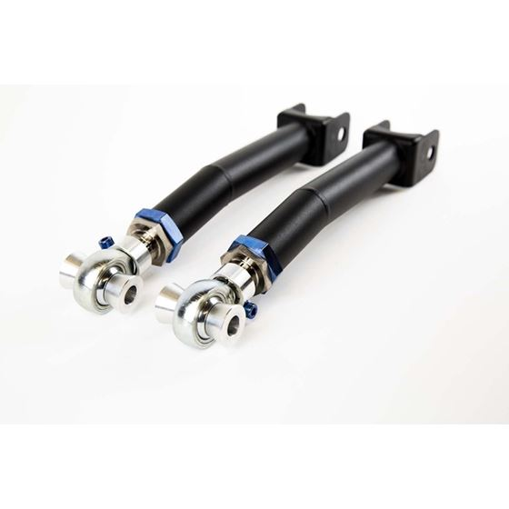 SPL TITANIUM Rear Camber Links (SPL RLL Z34)