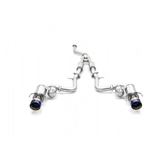 Ark Performance Grip Exhaust System (SM1520-0216G)