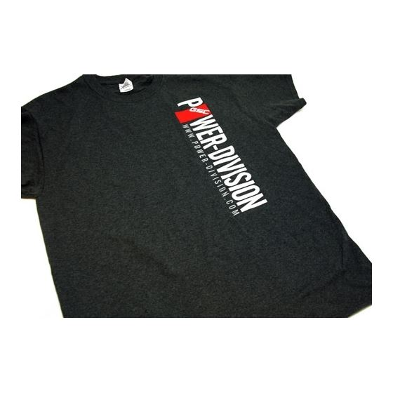 GSC Power-Division Logo Men's T-Shirt-Medium (
