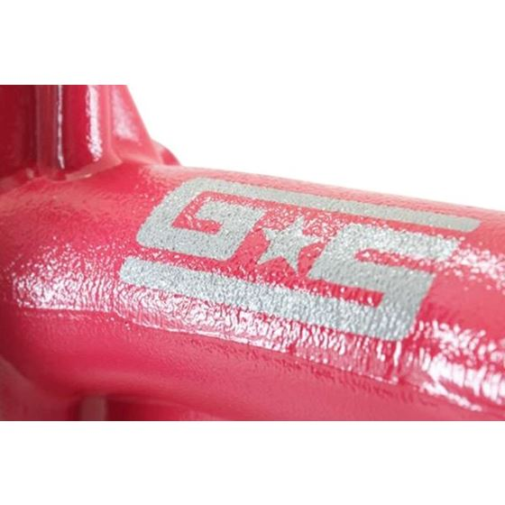 GrimmSpeed Cherry Blossom Red(STi Pink) Paint (0-3