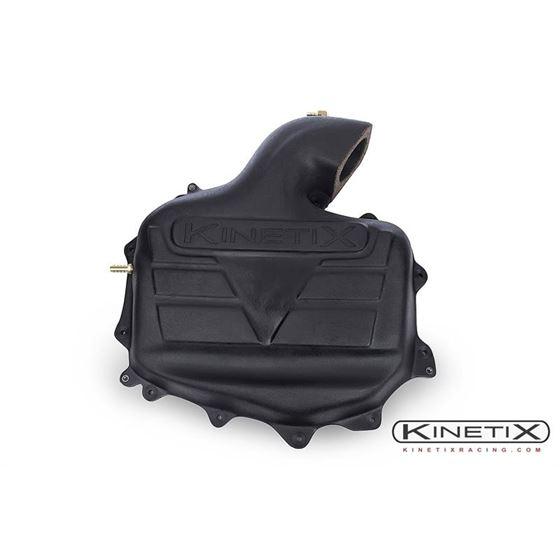Kinetix Racing V+ Plenum (KX - DE - VP)