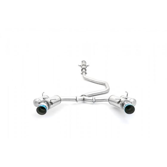 Ark Performance DT-S Exhaust System (SM0700-0103-3