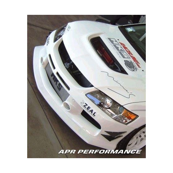 APR Performance Fiber Glass Front Bumper w. APR Lip Incorporated (FFA-499006)