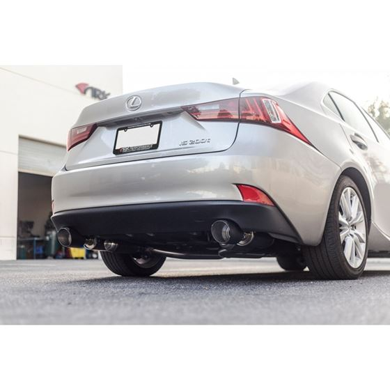 Ark Performance Grip Exhaust System (SM1520-2417-3