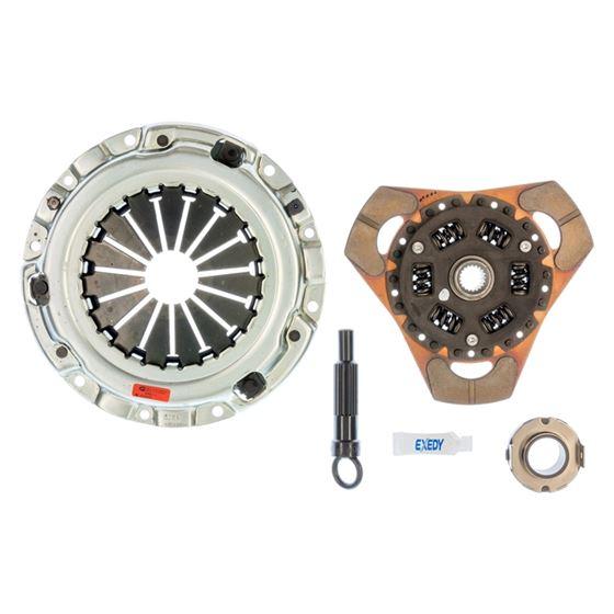 Exedy Stage 2 Cerametallic Clutch Kit (0590)
