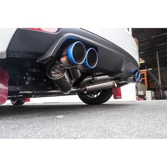 Ark Performance Grip Exhaust System (SM1301-0110-3