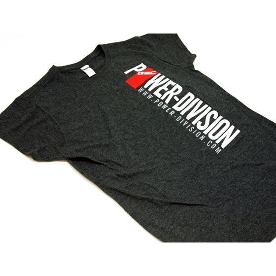 GSC Power-Division Logo Women's T-Shirt-X-La-3