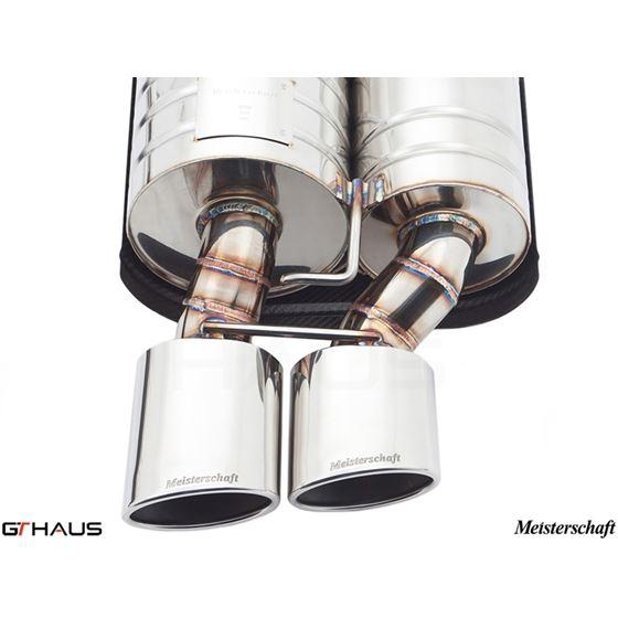 GTHAUS GT2 (Ultimate Performance)- Titanium- BM101