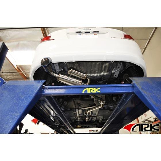 Ark Performance Grip Exhaust System (SM1201-0210-3