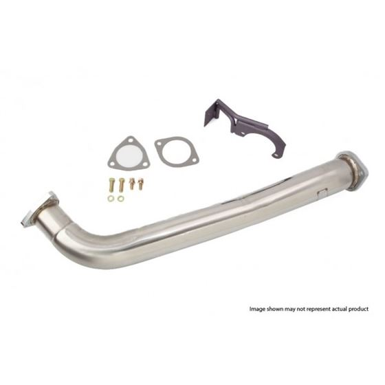 APEXi® 145-N005 - GT Stainless Steel Downpipe