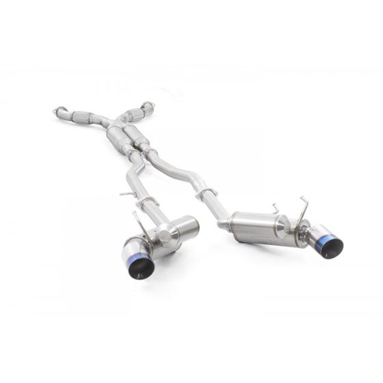 Ark Performance Grip Exhaust System (SM1101-0103G)