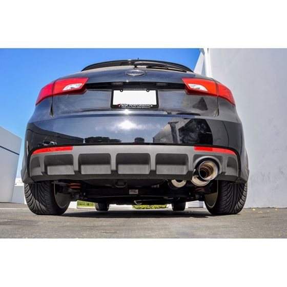 Ark Performance DT-S Exhaust System (SM0801-0210-3
