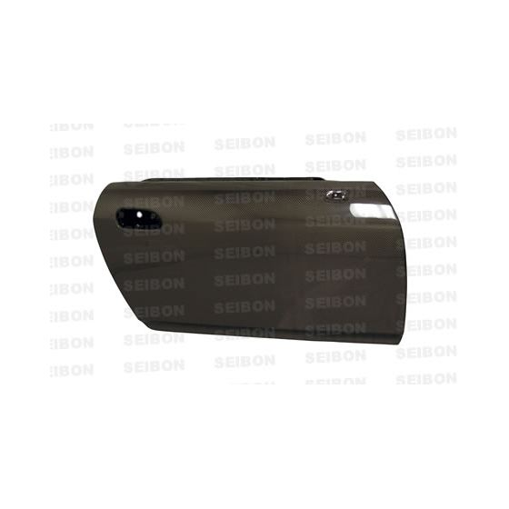OE-style carbon fiber doors for 2000-2010 Honda S2000   OFF ROAD USE ONLY.
