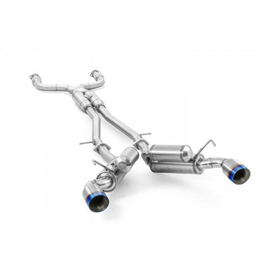 Ark Performance Grip Exhaust System (SM1102-0207G)
