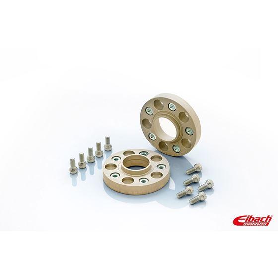 Eibach Pro-Spacer 25mm Spacer / Bolt Pattern 5x120