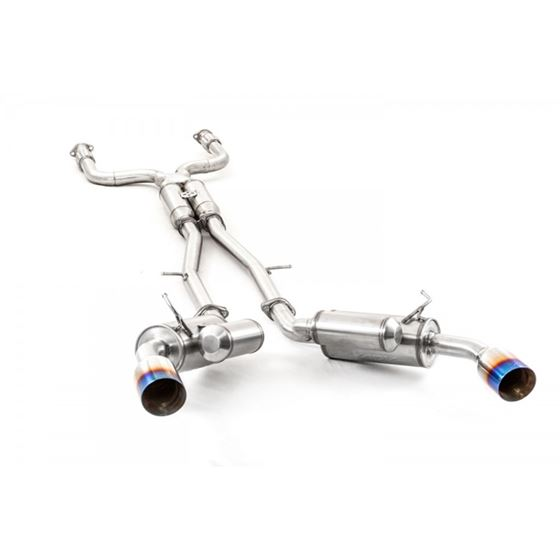 Ark Performance Grip Exhaust System (SM1106-0207G)