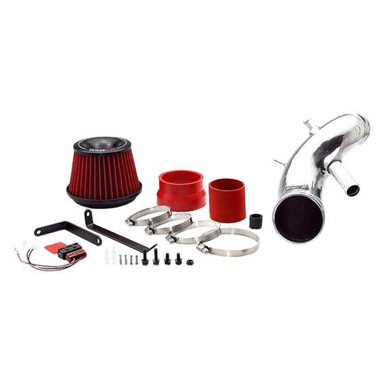 APEXi® 538-N011 - Super Suction Short Ram Air