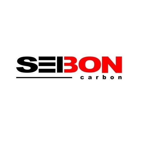 Carbon fiber fenders for 2008-2010 Lexus ISF